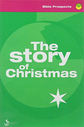 The Story of Christmas By Suzy Edmundson