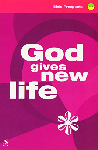 God Gives New Life By Pearl Bridge