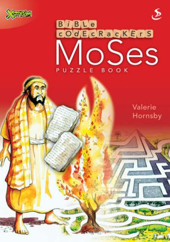 Moses By Valerie Hornsby