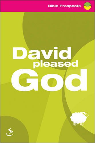 David Pleased God By Tony Phelps-Jones