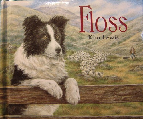 Floss Book & Cd By Kim Lewis