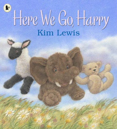 Here We Go, Harry By Kim Lewis