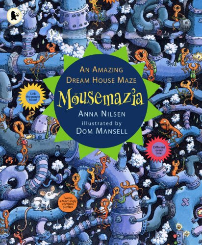 Mousemazia By Nilsen Anna
