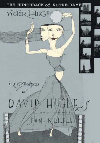 Hunchback Of Notre Dame By Hugo Victor