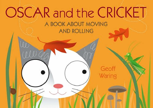 Oscar and the Cricket by Geoff Waring