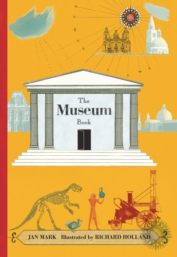 Museum Book By Jan Mark