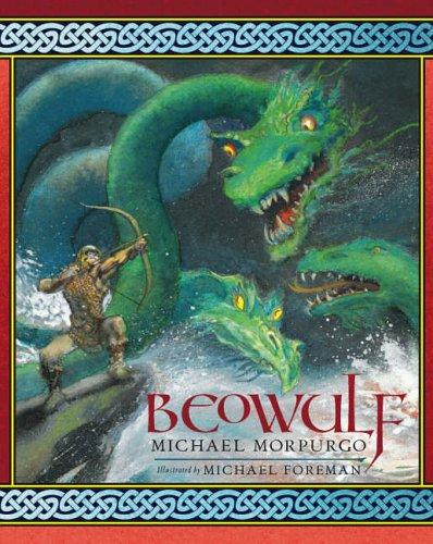 Beowulf By Morpurgo Michael