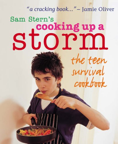 Cooking Up A Storm! By Susan Stern