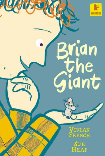 Brian the Giant (Walker Starters) by French, Vivian 184428963X The Cheap Fast
