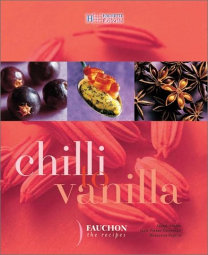 Chilli to Vanilla By Marie Abadie