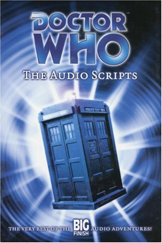 Script Book 1 By Big Finish