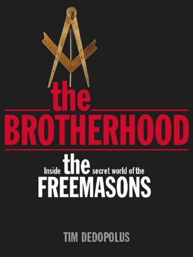 The Brotherhood By Tim Dedopulos