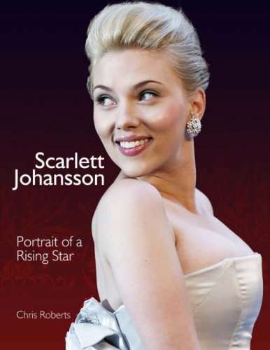 Scarlett Johansson By Chris Roberts