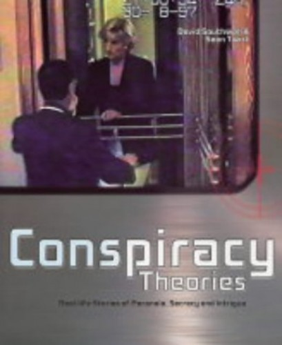 Conspiracy Theories By David Southwell