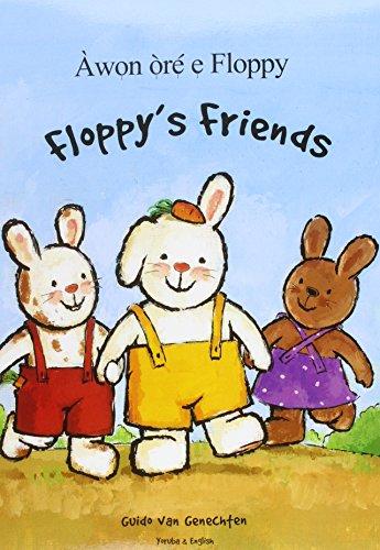 Floppy's Friends By Guido van Genechten