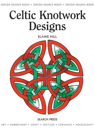 Celtic Knotwork Designs by Elaine Hill