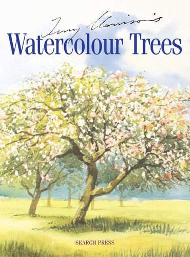 Terry Harrison's Watercolour Trees by Terry Harrison