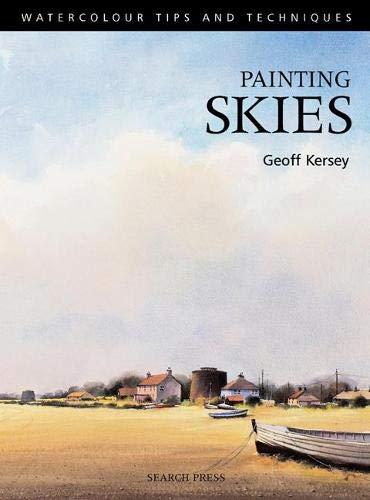 Painting Skies by Geoff Kersey