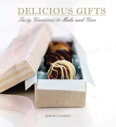 Delicious Gifts By Jess McCloskey