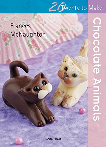 Chocolate Animals by Frances McNaughton