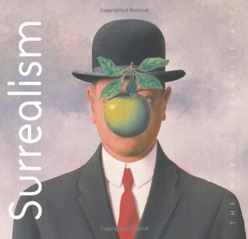 Surrealism by Michael Robinson