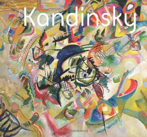 Kandinsky by Michael Robinson