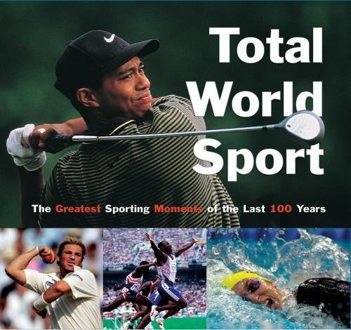 Total World Sport By Sir Trevor Brooking