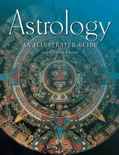 Astrology By Kim Farnell