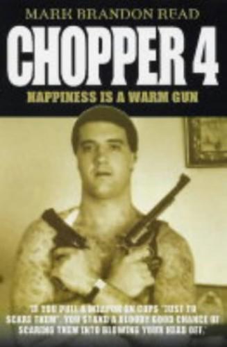 Chopper 4 By Mark Brandon Read