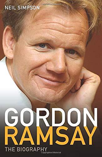 Gordon Ramsay von Neil Simpson