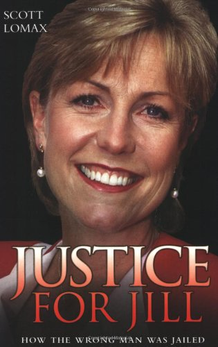 Justice for Jill By S. C. Lomax