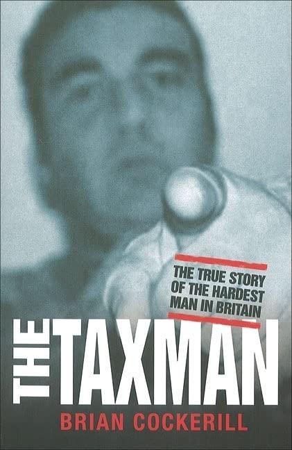 The Tax Man by Brian Cockerill