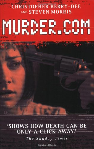 Murder.com By Christopher Berry-Dee