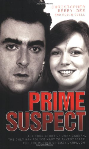 Prime Suspect By Christopher Berry-Dee