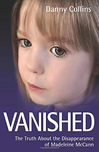 Vanished By Danny Collins