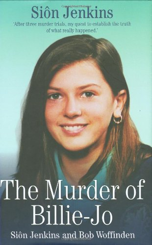 The Murder of Billie-Jo By Sion Jenkins