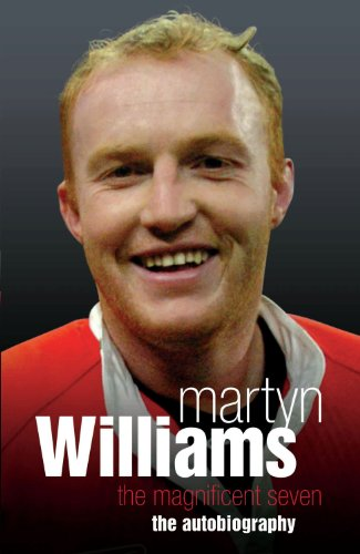 Martyn Williams: The Autobiography by Martyn Williams
