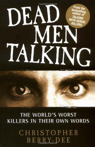 Dead Men Talking By Christopher Berry-Dee