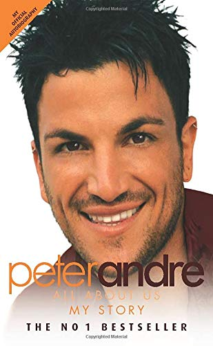 Peter Andre - All About Us By Peter Andre