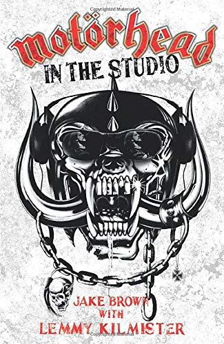 Motorhead By Jake Brown