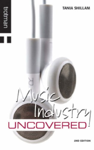 Music Industry By Tania Shillam