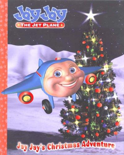 Jay Jay Jet Plane: Christmas Adventure By Anova Books