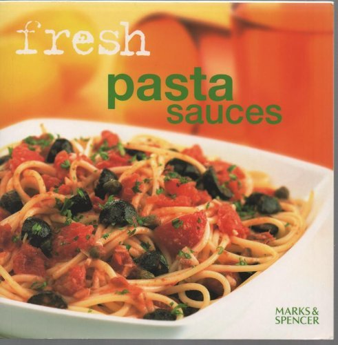 Fresh Pasta Sauces By Marks and Spencer ltd