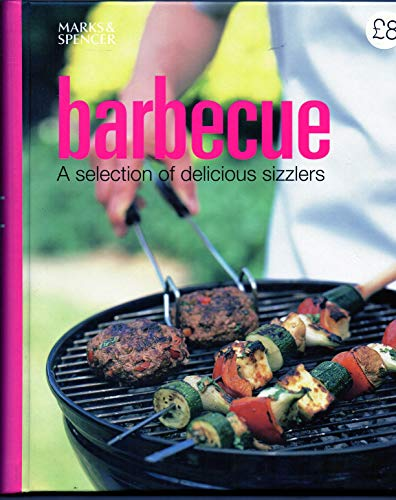 Barbecue - selection of Delicious Recipes