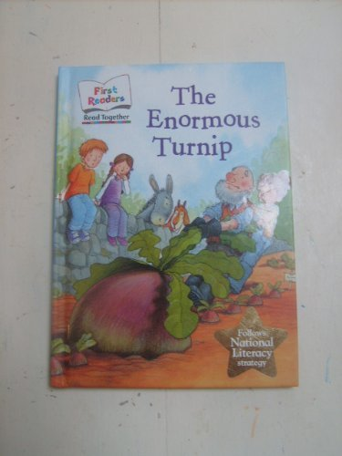 The Enormous Turnip By Daniel Howarth