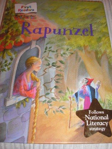Rapunzel By Monica Hughes