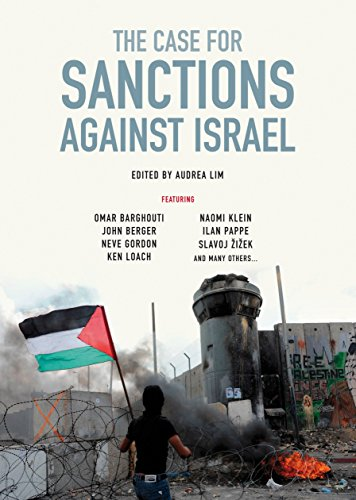 The Case for Sanctions Against Israel By Roane Carey