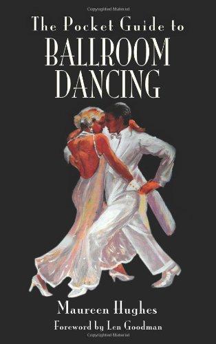 Pocket Guide to Ballroom Dancing By Maureen Hughes