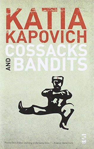 Cossacks and Bandits By Katia Kapovich