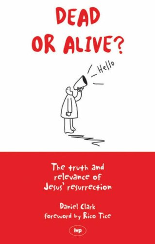 Dead or Alive? By Daniel Clark